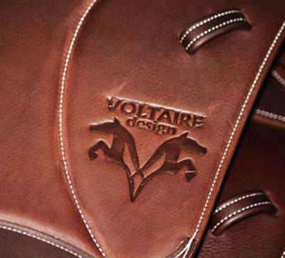 Luxury-бренд седел - Voltaire